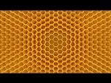 Медовые соты. Магия Сакральной геометрии. Практика. Настройка. (Центр