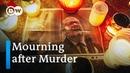 Poland mourns death of stabbed politician Pawel Adamowicz DW News