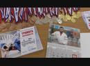 Турниры на призы газеты Южноуралец шахматы и дзюдо