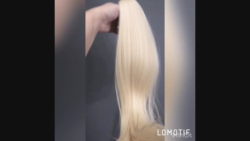 Наращивание и продажа волос в Волгограде