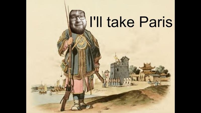 A gachiboy of his word