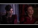Evil Queen and Queen Catherine de' Medici