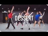 1Million dance studio Dessert - Dawin (ft. Silento) Beginners Class