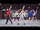 1Million dance studio Dessert - Dawin ft. Silento / Beginners Class
