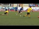 Финальные игры турнира по мини-футболу на «Президентских состязаниях» среди городских команд в ВДЦ «Смена»