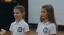 Выпускной концерт в 23 школе Краснодар