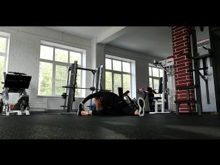 Like stretching ♥️