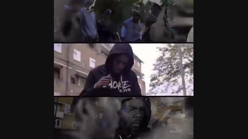 «Lets Get Smokey» Trailer