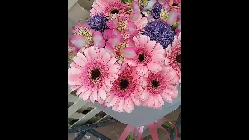 Флористика Helenas garden flowers