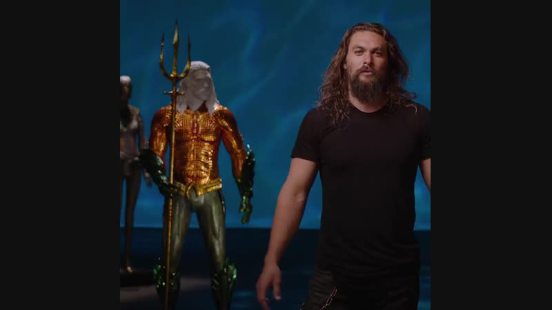 Aquaman Movie в Instagram Still looking for a costume Why be anything else if you can be Aquaman. Share your best Halloween look