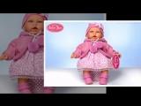 Куклы и пупсы фабрики Antonio Juan S.L. Испания
