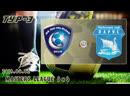 Нур-эль-Ислам v/s Парус (3 тур). Football Masters League 6x6. Full HD. 2019.06.02