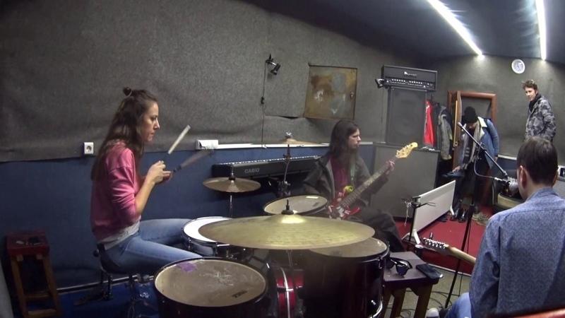 Импровизация в Hi-Hat Music Pub