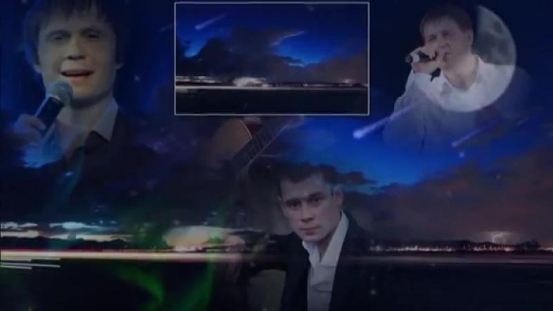 Евгений Коновалов и Александр Закшевский Друзья