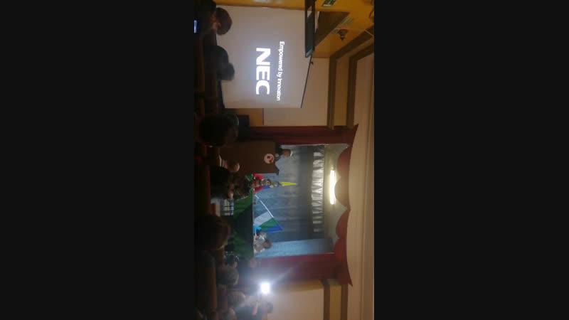 Межрегиональная конференция п. Урдома