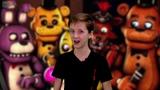 Мир мальчишек КИРИЛЛ играет в ПЯТЬ НОЧЕЙ С ФРЕДДИ 7 Ultimate Custom Night!