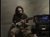 Nevermore - Next in Line by Attila Mowgli Voros (www.facebook.comattilavorosfans)