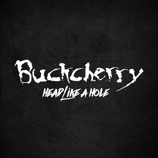Buckcherry альбом Head Like A Hole