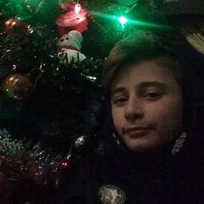 Вова Агабекян
