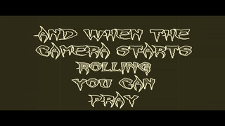 BLACK LABEL BILLY -SNUFF TAPE-LYRIC VIDEO