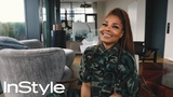 Beauty According to Janet Jackson InStyle