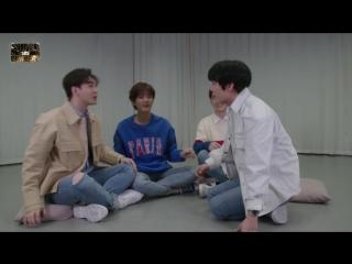 [VIDEO] NU'EST W для SBS Super Concert