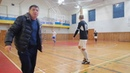 Динамо Hermes Odessa 2 тайм