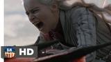 Убийство одного из драконов ДейнерисИгра Престолов 8 сезон 4 серия