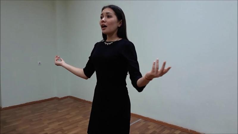 27. Галкина Арина, студентка Чебоксарского техникума строительства и городского хозяйства