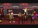 Mortal Kombat X и другие файтинги
