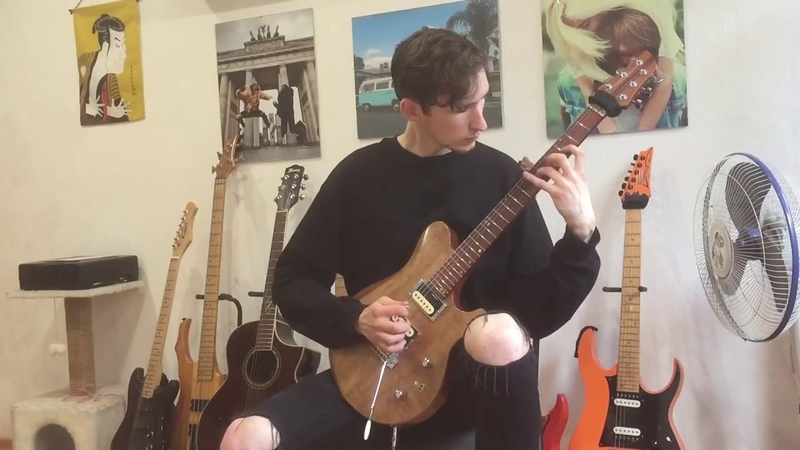 Intervals - A Different Light (Cover)