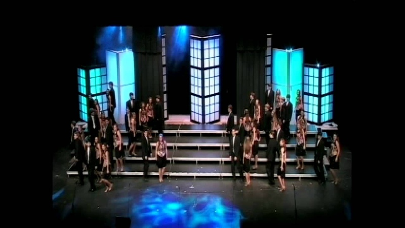 It's Magic! - a Medley performed by Celebration Show Choir