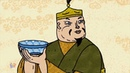 Толкование сновидений | Татарская сказка | Interpretation Of Dreams | Russian Cartoon Stories
