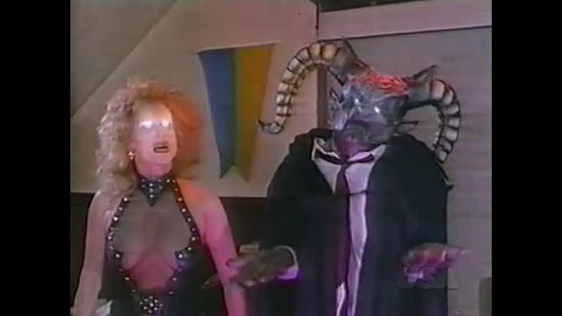 Академия ведьм Ужасы 1993 Фильм незабываемый классный
