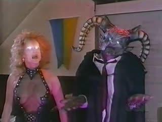 Академия ведьм (Ужасы-1993) Фильм незабываемый классный