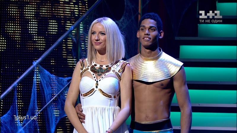 Шоу результатів: 10 тиждень - Танці з зірками. 5 сезон
