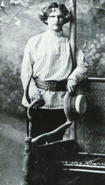 Как слепой странник из России Василий Ерошенко стал известным поэтом в Японии «Жил, путешествовал, писал...». / Фото: этого человека поистине удивительна, а память о нём избирательна. Долгое