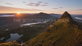 SCOTLAND The Scottish Highlands 4K
