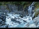 Домбай Ледник Суфруджа водопады 21.09.2018