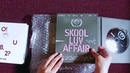 UNBOXING 8 BTS albums Debut to YNWA