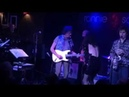 Jeff Beck, Ronnie Wood, Johnny Depp w/ Ben Waters - Chuck Berry tribute at Ronnie Scott's 2018