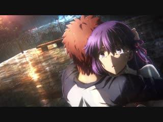 Fate/stay night [Heaven's Feel] - II. lost butterfly PV4
