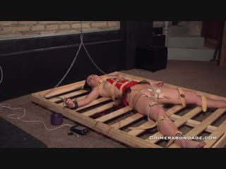 Chimerabondage 2015_tl_02_400, bondage, spanking, bdsm, electro, machines, wax, clamps, gags, toys