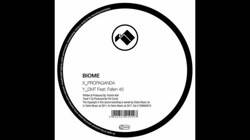 Biome - Propaganda (New Version)