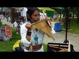 Ecuador Spirit -- Ocarina!!! -- 04.08.2018, Taldom, P1090106