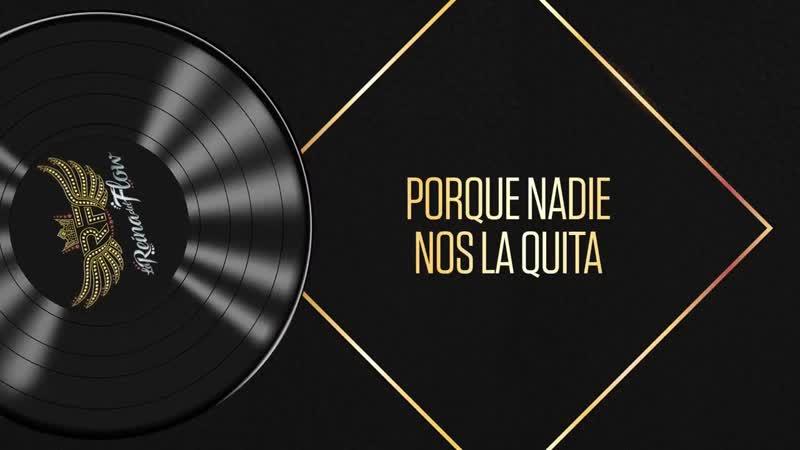 El Goce - Erick (David Botero) La reina del Flow 🎶 Canción oficial - Letra Caracol TV