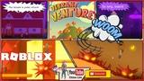 Roblox Vibrant Venture! FUN and RAGING GAME! VERY LOUD SCREAM WARNING!
