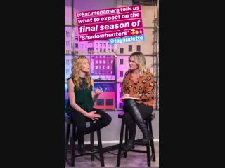 Interview katherine mcnamara for sweety high 09.01.19_1