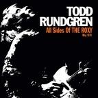 Todd Rundgren альбом All Sides of the Roxy