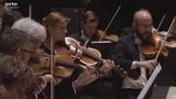 Janine Jansen Bernstein Serenade for violin, string orchestra, harp and percussion - LIVE 2017